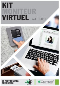 kit moniteur virtuel