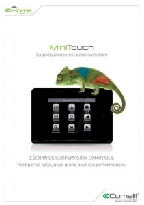 minitouch